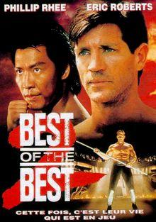 Лучшие из лучших 2, 1993