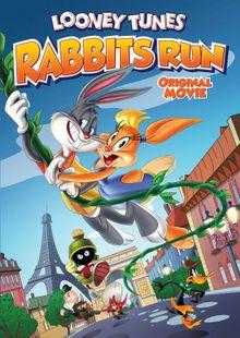 Луни Тюнз: кролик в бегах, 2015