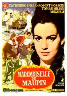 Шевалье Де Мопен, 1967