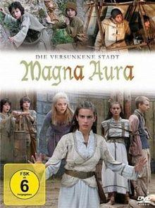 Магна Аура, 2009