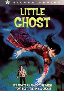 Маленькое привидение, 1997