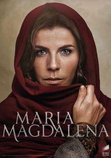 Мария Магдалена, 2018