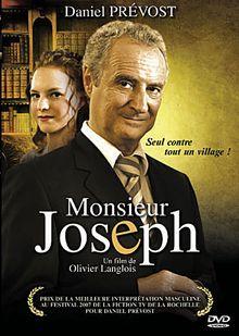 Месье Жозеф, 2007