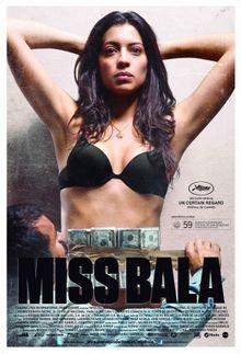 Мисс Пуля, 2011
