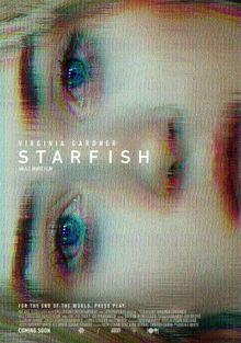 Морская звезда, 2018