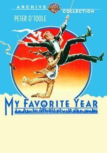 Мой лучший год, 1982