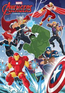 Мстители, общий сбор, 2013