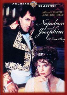 Наполеон и Жозефина. История любви, 1987