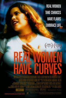 Настоящие женщины всегда в теле, 2002