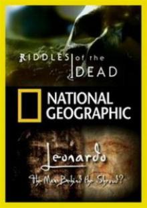 NG: Загадки мертвых. Леонардо и Туринская Плащаница, 2001