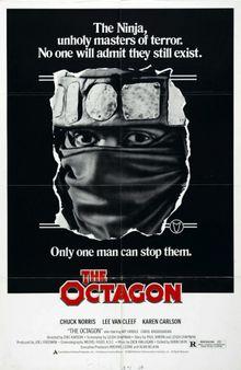 Октагон, 1980
