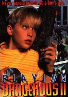Опасные игры2, 1996