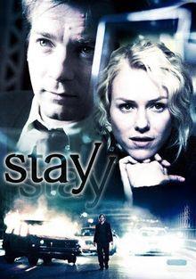 Останься, 2005