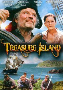 Остров сокровищ, 1999