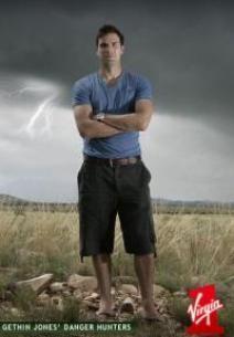 Охотники за опасностью, 2008