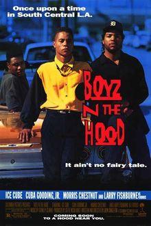 Ребята с улицы, 1991