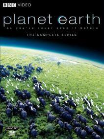 Планета Земля, 2007