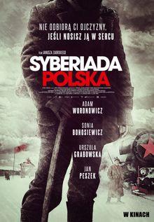 Польская сибириада, 2013