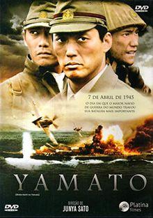 Ямато, 2005