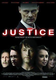 Правосудие - в паутине власти, 2019