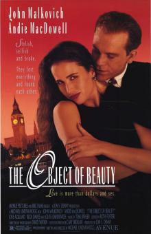 Предмет красоты, 1991