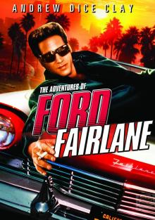 Приключения Форда Ферлейна, 1990