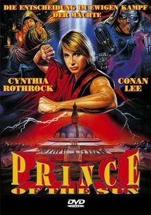 Принц солнца, 1990