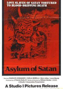 Приют сатаны, 1975