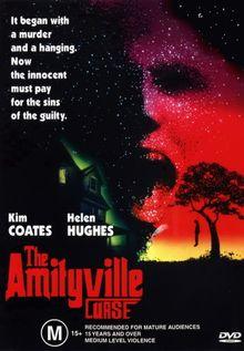 Проклятие Амитивилля, 1989