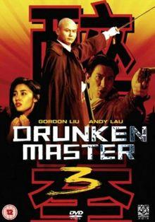 Пьяный мастер3, 1994