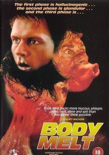 Расплавленное тело, 1993