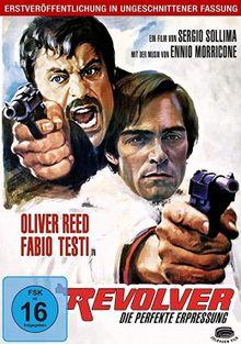 Револьвер, 1973