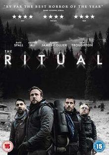 Ритуал, 2017