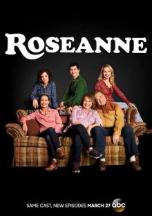 Розанна, 1988