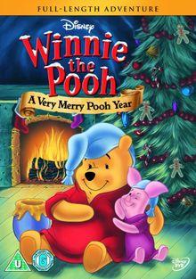 Винни Пух: Рождественский Пух, 2002