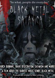 Сатанинский Блэк-Метал, 2008