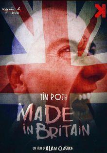 Сделано в Британии, 1982