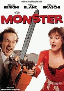 Монстр, 1994
