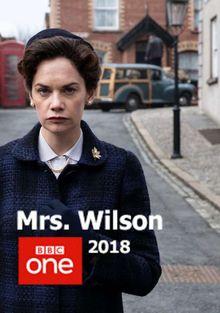 Миссис Уилсон, 2018