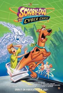 Скуби-Ду и кибер погоня, 2001