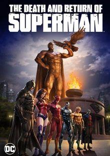 Смерть и возвращение Супермена, 2019