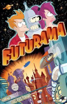 Футурама, 1999