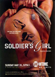 Солдатская девушка, 2003
