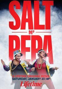 Соль и перец, 2021