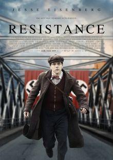 Сопротивление, 2020