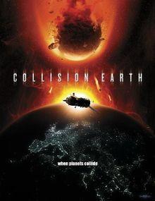 Столкновение Земли, 2011