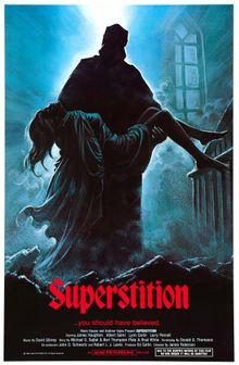 Суеверие, 1982