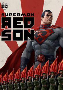 Супермен: Красный сын, 2020
