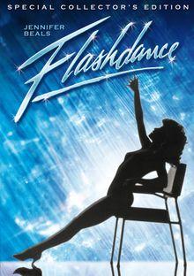 Танец-вспышка, 1983