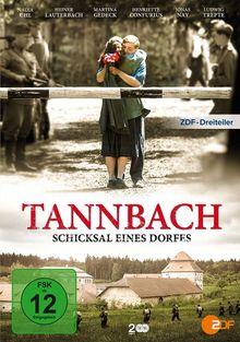 Таннбах, 2015